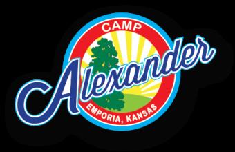 Camp Alexander, Emporia, KS